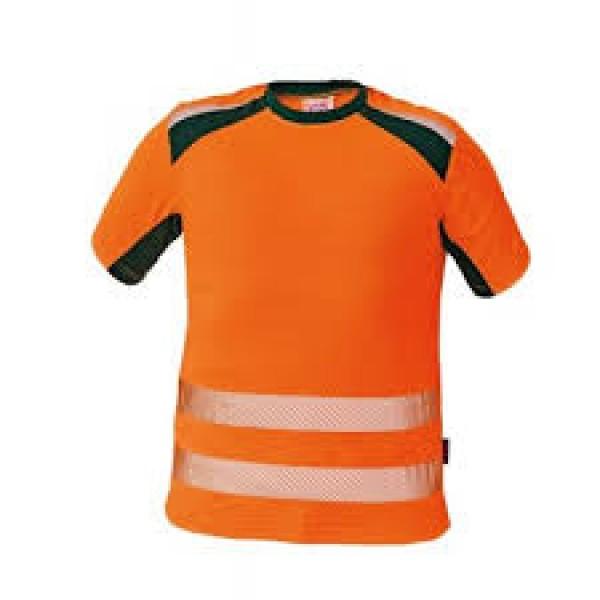 ALLYN HV póló HV narancssárga