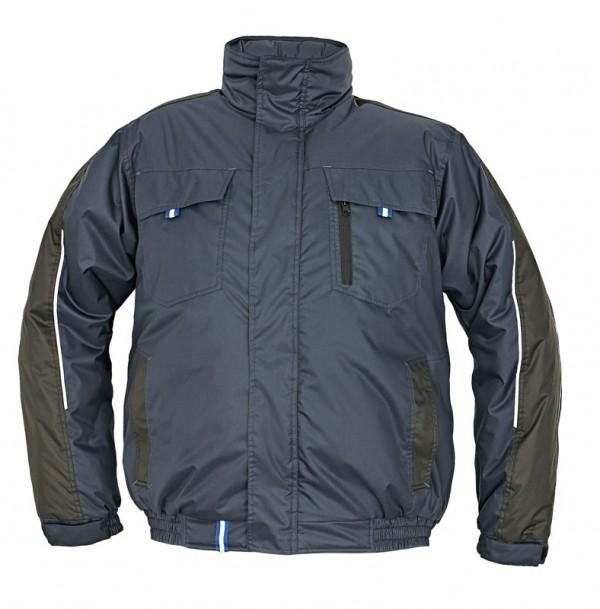 RAPA PILOT kabát sötétkék