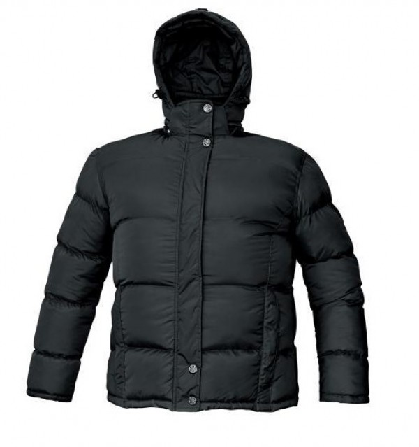 MESLAY LADY kabát fekete