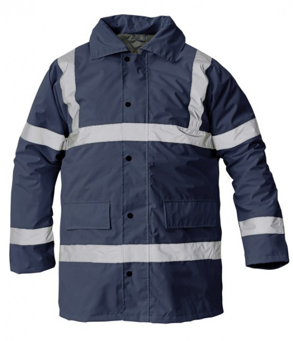 SEFTON kabát navy