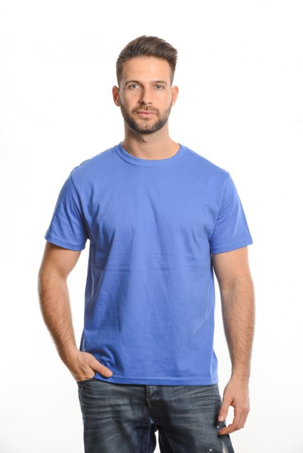 Keya Kék Kereknyakú Póló