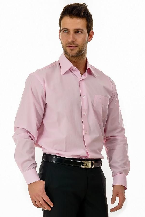 Rózsaszín Férfi Ing