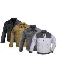 Class Kabát 4 Színben