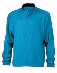 James & Nicholson tengerkék színű férfi dzseki