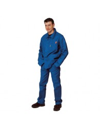 Mercure kék munkakabát