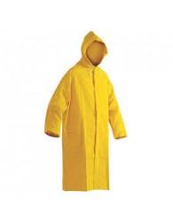 CETUS esőkabát PVC sárga