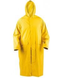 FF BE-06-001 PVC esőkabát sárga