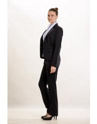 Női nadrágkosztüm