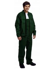 FF BE-01-005 kertész öltöny zöld