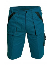 MAX rövidnadrág zöld/fekete