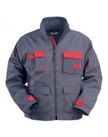 Magma szürke kabát