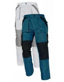 MAX nadrág 260 g/m2 zöld/fekete