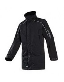 CUMBRIA kabát fekete