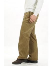Több színben Férfi kordbársony nadrág