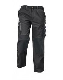 ERDING nadrág fekete
