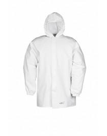 MORGAT kabát fehér