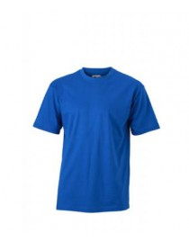 James & Nicholson kék férfi póló