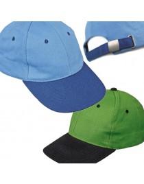 STANMORE baseball sapka zöld/fekete