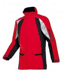 TORNHILL kabát piros