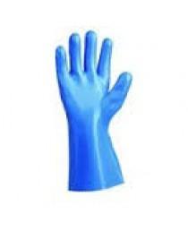 UNIVERSAL kesztyű 30 cm kék