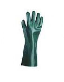 UNIVERSAL kesztyű 27 cm zöld