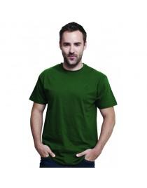 TEESTA trikó üvegzöld