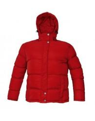 MESLAY LADY kabát piros