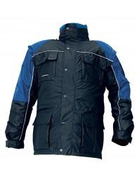 STANMORE téli kabát kék