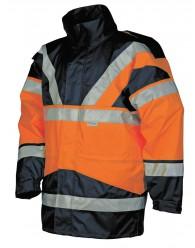 SKOLLFIELD kabát 4x1 n.sárga