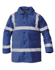 SEFTON kabát royal kék