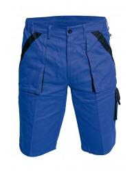MAX rövidnadrág kék/fekete