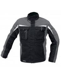 ALLYN kabát fekete