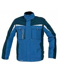 ALLYN kabát kék