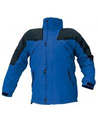ANZAC kabát polár bélés kék