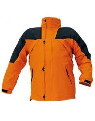 ANZAC kabát polár bélés narancs