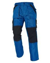 MAX nadrág 260 g/m2 kék/fekete