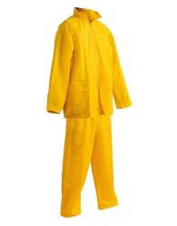 CARINA együttes sárga