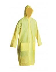 IRWELL esőköpeny PVC sárga