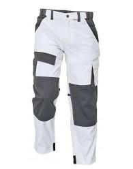 CROFT nadrág fehér