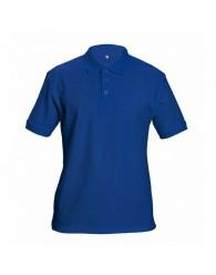 DHANU tenisz póló royal kék