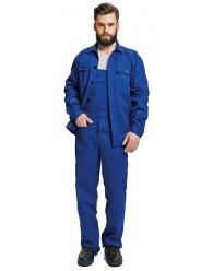 FF BE-01-005 kertész öltöny kék