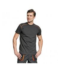 EMERTON STRETCH trikó sötét szürke