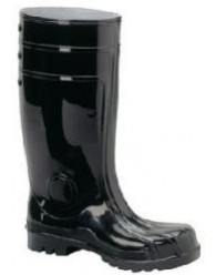 EUROFORT S5 fekete csizma