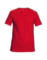GARAI trikó 190GSM piros