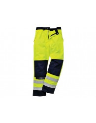 HiVis Multi-Norm nadrág