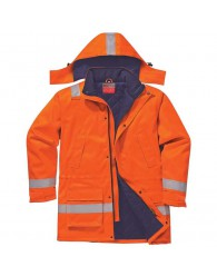 TUNK AS+FR öltöny narancssárga