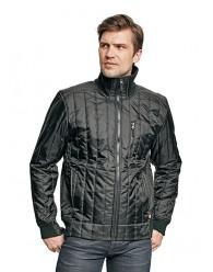 NIM kabát fekete