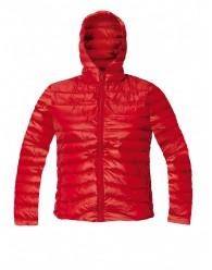 OISLY LADY kabát piros