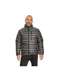OUSTON kabát fekete