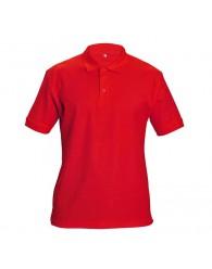 DHANU tenisz póló piros